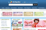 4Checks – Over 800 Check Designs Thumbnail