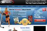 Ab Coaster – 30 Day Trial Offer Thumbnail