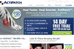 ActiPatch – Free 14 Day Trial Offer Thumbnail
