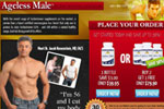 Ageless Male &#8211; Buy 2 Get 1 Free Thumbnail