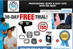 Air Cutter – Free 30 Day Trial Thumbnail