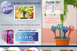 Aqua Globes – Get 2 FREE Offer Thumbnail