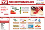 AsSeenOnTVNetwork – Find All Your Favorite Items Thumbnail