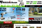 Awesome Auger – Free Bonus Drill Thumbnail