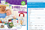 Baby Einstein – Free Books Offer Thumbnail