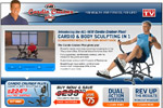 Body By Jake – Cardio Cruiser Thumbnail