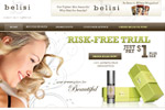 Belisi – Risk Free Trial Offer Thumbnail