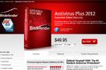 BitDefender – Antivirus Plus Free Trial Thumbnail