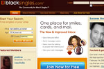 Black Singles &#8211; Join For Free Thumbnail