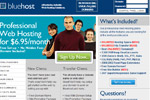 BlueHost – Read Customer Reviews Thumbnail