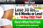 Body By Type – 14 Day Free Trial Thumbnail