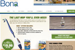 Bona Mop &#8211; Free Cleaning Pads Thumbnail