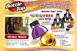 Bottle Top Lids &#8211; Buy 1 Get 1 Free Thumbnail