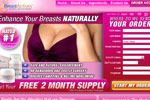 Breast Active – Free 2 Month Supply Thumbnail