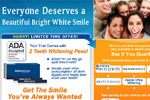 BriteTeethPro – 2 Free Teeth Whitening Pens Thumbnail