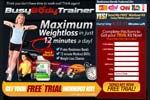 Busy Body Trainer – Free Workout Kit Thumbnail