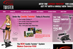 Cardio Twister – 30 Day Trial Thumbnail