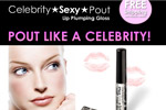 Celebrity Sexy Pout – Buy 2 Get 1 Free Thumbnail