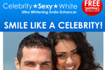 Celebrity Sexy White – Buy 2 Get 1 Free Thumbnail