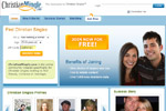 Christian Mingle – #1 Christian Dating Site Thumbnail