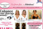 Cleavage Control Clip – 30 Day Trial Offer Thumbnail