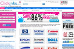 ClickInk – 10% Off Your Order Coupon Thumbnail