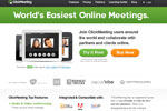 ClickMeeting &#8211; Free 30 Day Trial Thumbnail