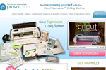 Cricut Expression Cutting System – Try For 30 Days Thumbnail