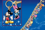 Ultimate Disney Classic Link Charm Bracelet Thumbnail
