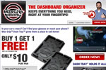 Max Grip Dash Tray – Buy 1 Get 1 Free Thumbnail