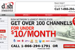Dish Network – Save $210 Thumbnail