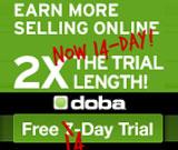 doba free trial