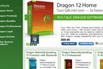 Dragon – Turn Your Talk Into Text Software Thumbnail