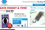 Dryer Maid – Get Rid of Pet Hair & Lint Thumbnail