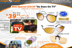 Eagle Eyes – Save $50 Thumbnail