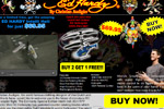 Ed Hardy IntelliHelli RC Helicopter – Buy 2 Get 1 Free Thumbnail