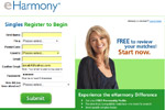 eHarmony &#8211; Free To Review Your Matches Thumbnail