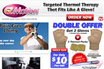 EZ Motion Pain Relief Gloves &#8211; Buy 1 Get 1 Free Thumbnail