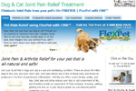 FlexPet – Free Bottle Offer Thumbnail