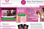 Flirty Girl Fitness – Free DVDs Thumbnail