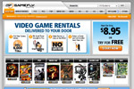 GameFly – 10 Day Free Trial Thumbnail