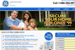 GE Security &#8211; Save Over $300 Thumbnail