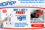 Get A Grip – Buy 1 Get 1 Free Offer Thumbnail
