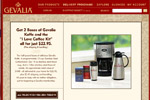Gevalia &#8211; Free Coffeemaker &#038; Travel Mug Thumbnail