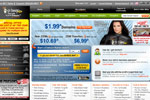 GoDaddy Domain Hosting Thumbnail
