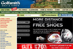 Golfsmith – 10% off Your Order Thumbnail
