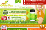 GreenTea Extreme – Free Trial Bottle Thumbnail