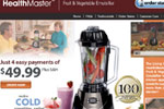 HealthMaster – Fruit & Vegetable Emulsifier Thumbnail