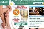 HeelTastic – Buy 1 Get 1 Free Thumbnail