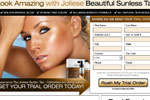 Joliese Beautiful Sunless Tan Thumbnail